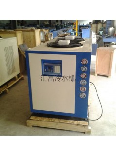 表面处理专用冷水机 冷却水循环机厂家直销