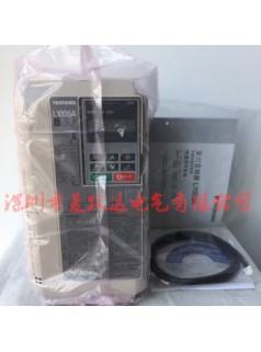 30KW电梯专用变频器安川L100A CIMR-LB4A0060AAA全新原装正品