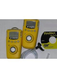 霍尼韦尔便携式氧气检测报警仪GAXT-X-DL