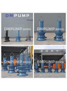 500ZDB-50潜水轴流泵价格