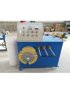 铁丝打圈机 电线电缆自动成圈机 空心成圈机