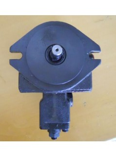 IVP4-35-F-R-86B-10(叶片泵与电动机连接)