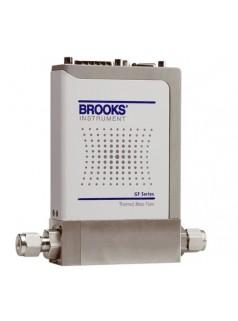 BROOKS橡胶密封热式质量流量计/控制器GF40