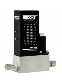 BROOKS橡胶密封热式质量流量计/控制器5850E系列
