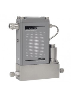 BROOKS橡胶密封热式质量流量计/控制器SLAMf系列