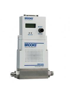 BROOKS橡胶密封热式质量流量计/控制器4800系列
