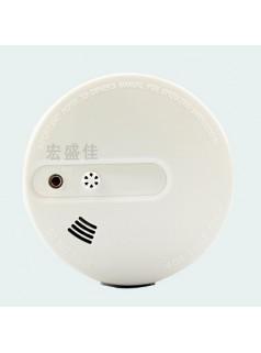 独立式V电池温度报警器/烟温一体复合火灾探测器