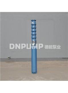 天津潜水泵厂家生产冬季用温泉泵