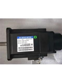 川崎机器人电机50601-1413 3.1KW P60B13200LCPUA