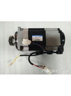 川崎机器人电机 50601-1461 675W R2AA08075FCP3N