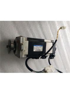 川崎机器人电机 50601-1464 320W R2AA06040FCP3P