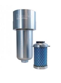 Donaldson压缩空气过滤器DFX系列