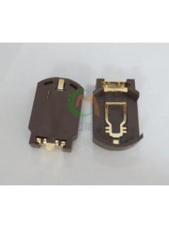 电子智能型仪专用CR2032-8电池座