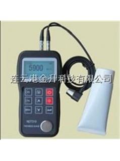 宜春博特RCL-320手持超声波测厚仪带打印功能