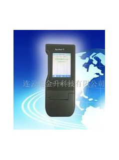 宜春黑豹3号带打印一体式酒精检测仪可拍照定位