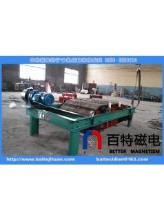 RCDK系列铠装电磁自卸式除铁器