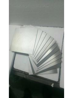 进口耐高温钨钢片 高硬度钨钢片 日本富士钨钢价格