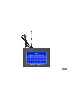 HKT无线测温主机