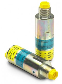 miniBOOSTER增压器HC1
