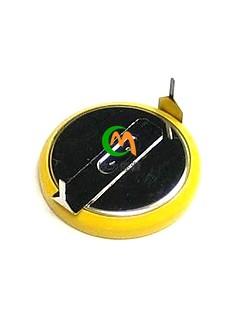 控制板专用CR2032焊脚电池