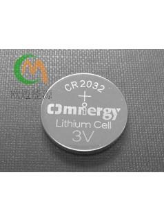 自行车灯3V-CR2032电池