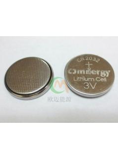 LED电子产品专用CR2032扣式电池
