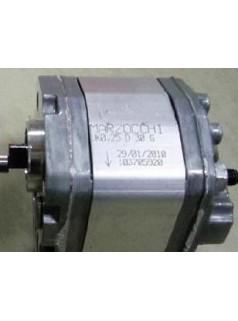 马祖奇 GHP3-D-80齿轮泵