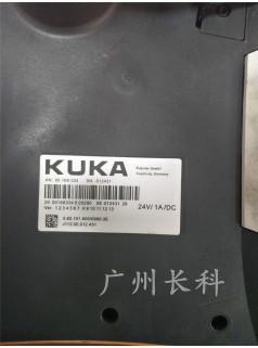 Kuka机器人整机维修_000-168-334型号