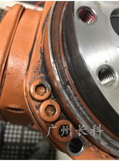 Kuka机器人维修保养_KRC4 KR150-2700型号