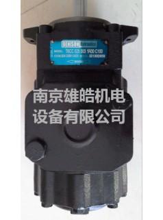 T6DC 038 022 2R12 B1丹尼逊叶片泵现货专卖