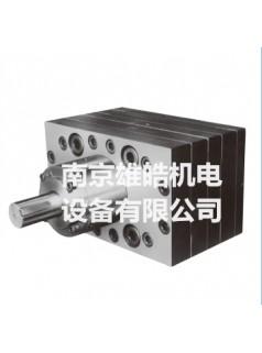 HBT-10川崎齿轮泵销售