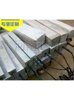 定制-汇龙22公斤镁合金牺牲阳极 预包装镁阳极