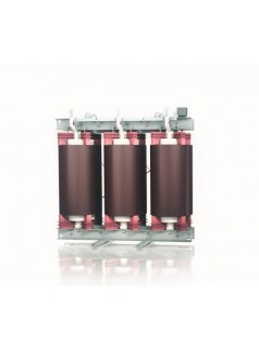 ABB HIDRY 72干式变压器63MVA