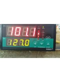 上海托克TE-8000经济型人工数字调节仪