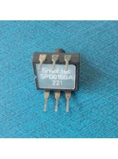 压力传感器SPD015GA
