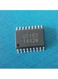 通用传感器接口芯片UTI03