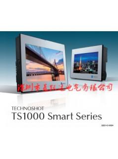 富士TS1000系列7寸触摸屏TS1070S TS1070Si 可编程操作显示器