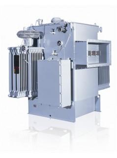 变电站用ABB配电变压器