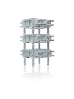 ABB紧凑式组架并联电容器组QBank