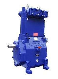 德国URACA柱塞泵