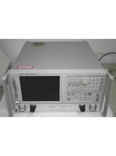 回收Agilent8720ES网络分析仪