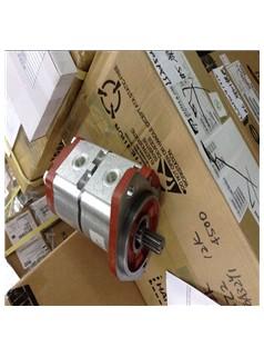 原装SALAMI齿轮泵