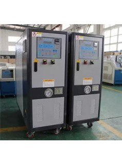 液压模具控温机,液压模具专用油加热器