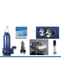 经销EBARA泵