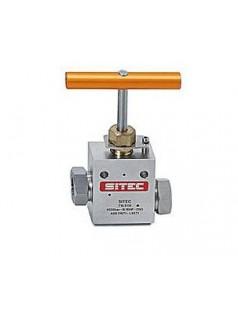 瑞士SITEC齿轮泵