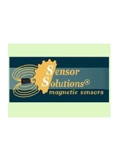Sensor solutions传感器