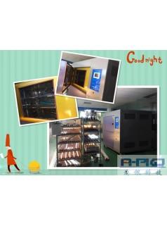 上海高低温冲击试验箱厂家