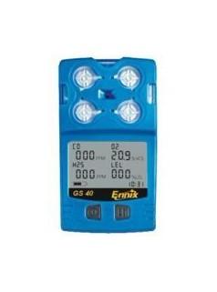 氧气一氧化碳硫化氢可燃气体恩尼克思四气体检测仪GS40