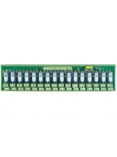 泓格2路C型继电器,16路功率继电器模块RM-216