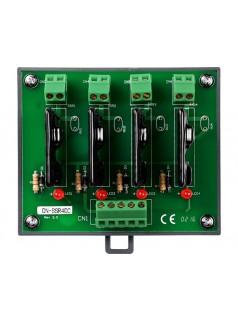泓格继电器模块(DC)DN-SSR4DC